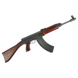 Samopal vzor 58 – legenda mezi dlouhými českými zbraněmi