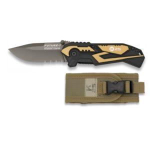 Nože RUI se mění na značku K25