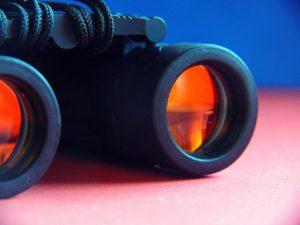 Jak vybrat správný dalekohled?