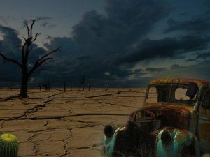Jak přežít ekonomickou apokalypsu?