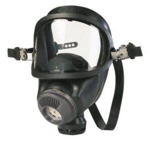 kvalitní plynová maska