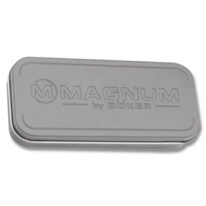 Nože Böker Magnum- historie a současná výroba