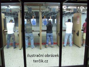 Střelnice SSK Slatina