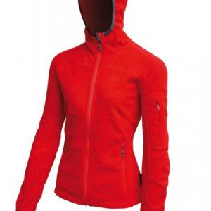 Dámská mikina Pinguin Altea Velikost  XL   Barva  red 814e0ae9a9