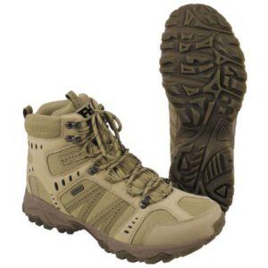 Jak vybrat kvalitní taktické boty?