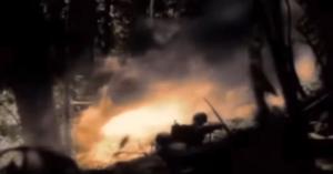 Taktika spálené země
