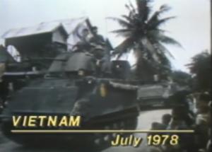 Vietnamská invaze do Kambodže 1978