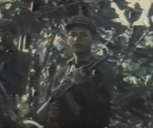 Invaze Vietkongu do Kambodže