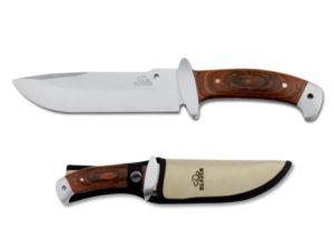 Držení nože v zahraničí