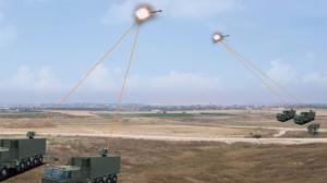 Izraelská protivzdušná obrana spoléhá na lasery