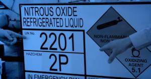 Charakteristiky vybraných nebezpečných látek