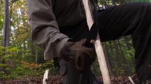 Jak vyrobit luk a šípy?
