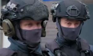 Členové SAS