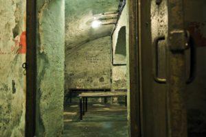 Máte doma bunkr nebo sklep pro případ krize?