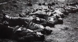 Hromadné popravy v Nankingu