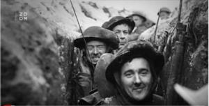 Bitva v Ardenách – její průběh i myšlenkové pochody.