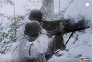 Poslední pokus Hitlera: Bitva v Ardenách