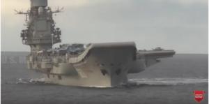 Vše co potřebujete vědět o Admirálu Kuzněcovovi.
