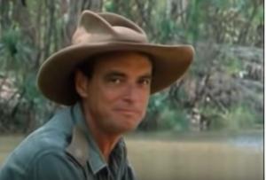 Les Hiddins – Hvězda australské bushe.