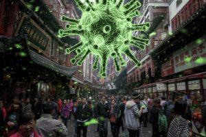 Pandemie COVID-19 – začátky, průběh a prevence.