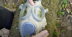 Recenze plynové masky M-10M, jaké jsou její výhody a nevýhody?