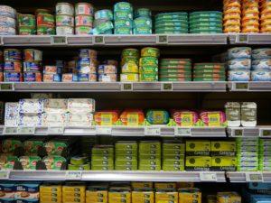 Plechové konzervy – jak dlouho doopravdy vydrží?