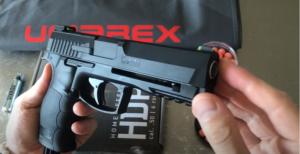 Zbraně Umarex T4E – na výcvik i obranu