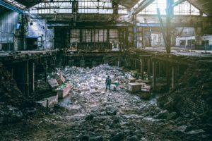 Co z regálů mizí nejdřív v době katastrofy? Čeho si udělat zásoby dopředu?